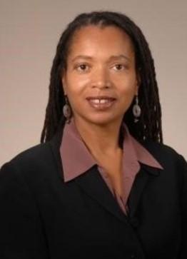 Tamara Lewis Johnson, M.P.H., M.B.A.