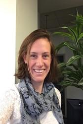 Emily Haroz, Ph.D., M.A.