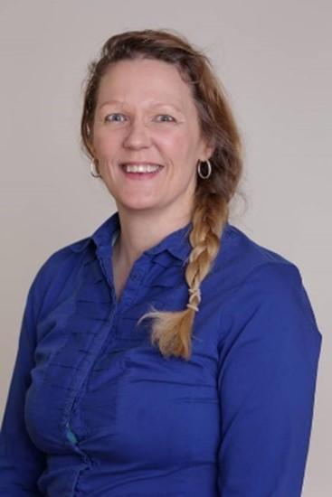 Dawn Morales, Ph.D.